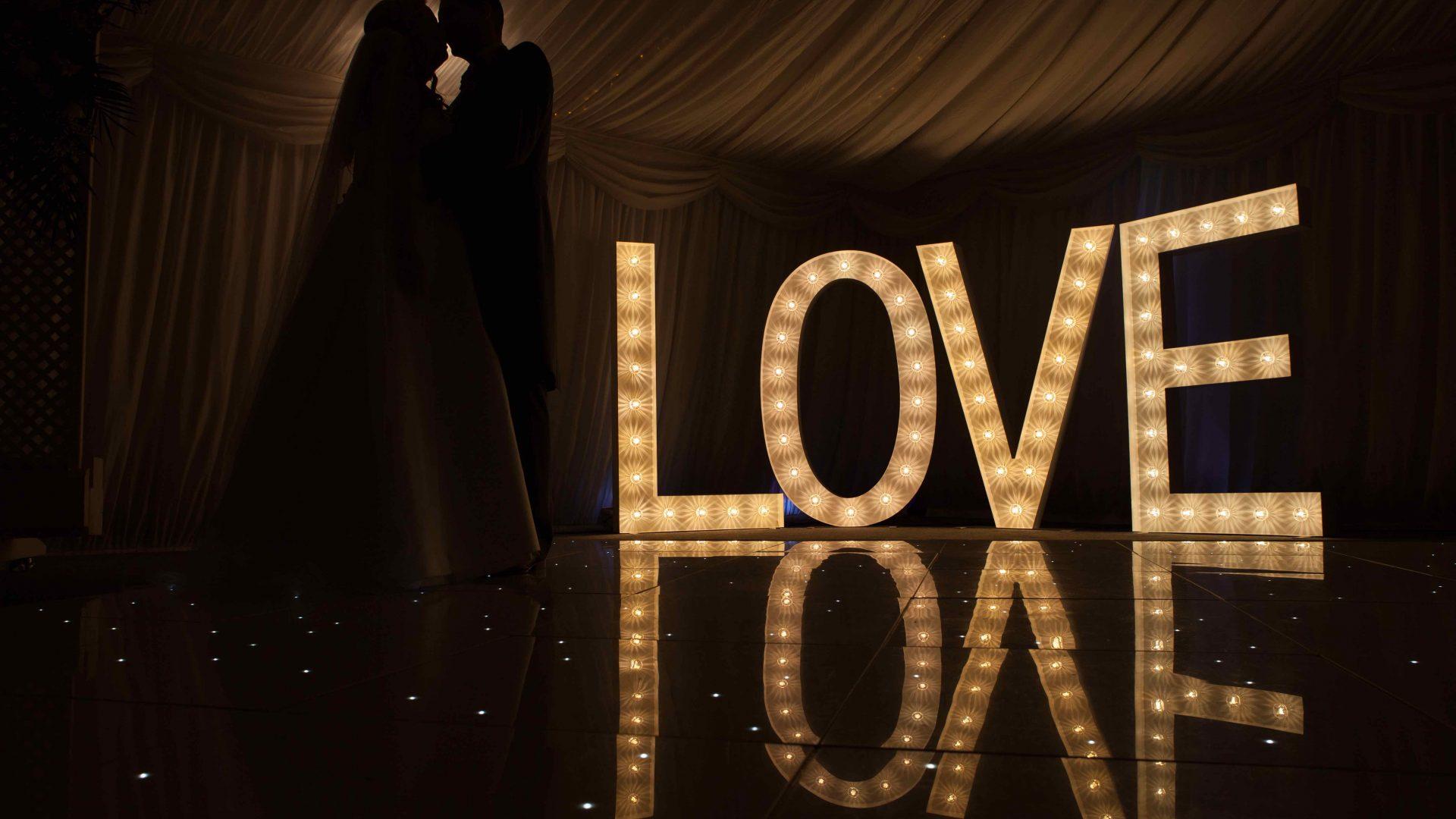 wedding venue yorkshire
