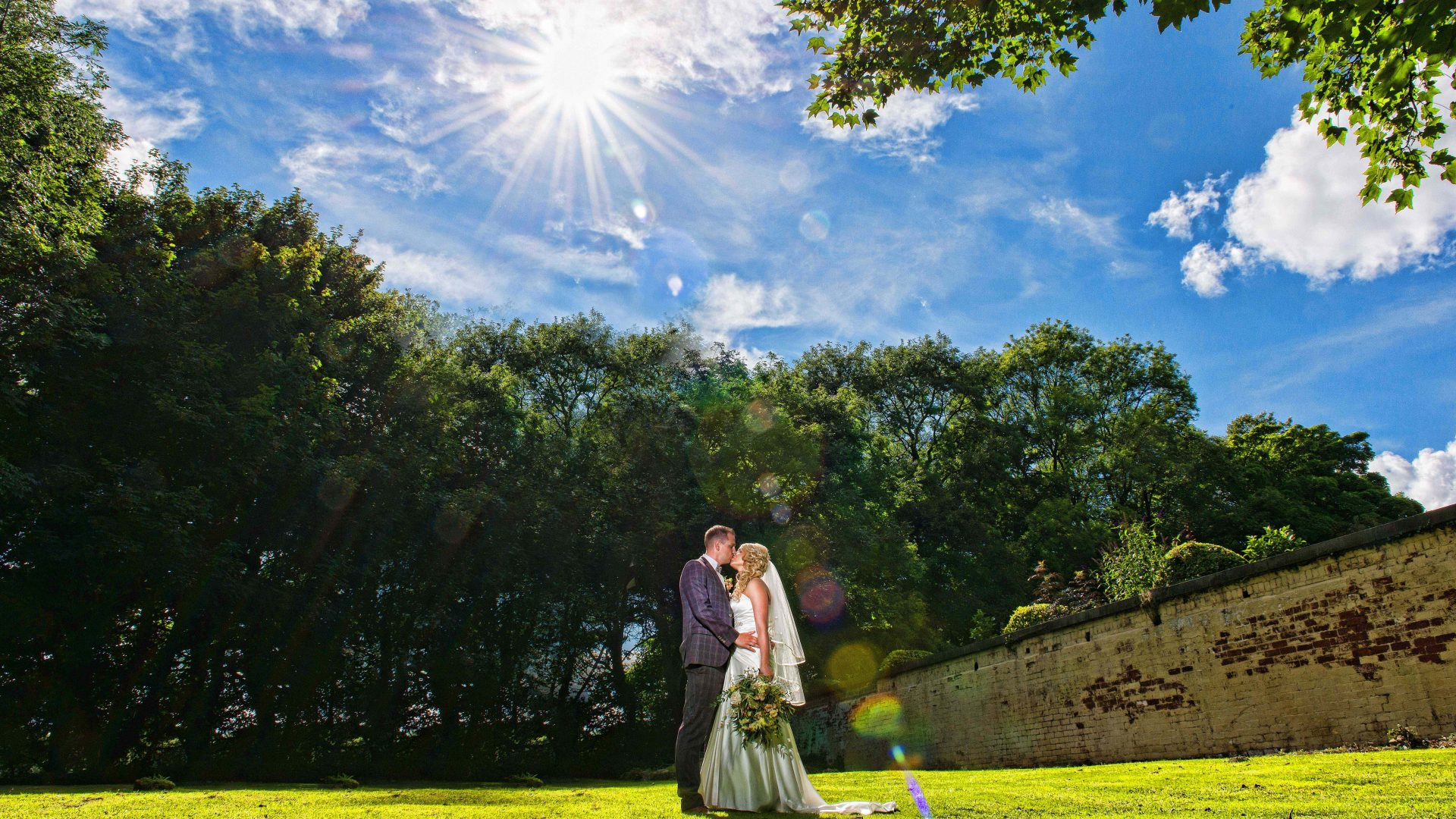 Wedding venues Leeds