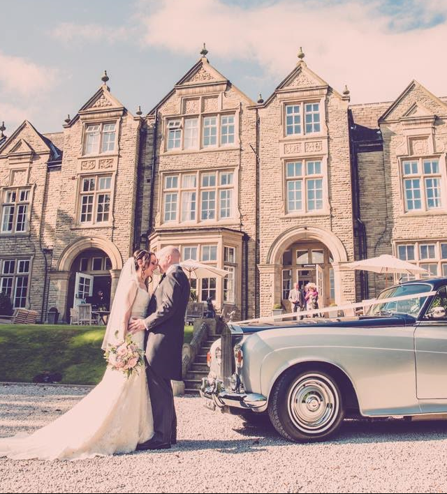 Weddings venues yorkshire